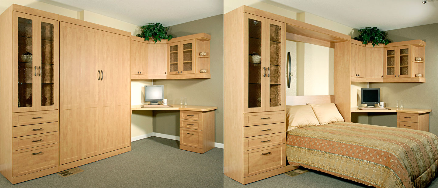 Smart Spaces Murphy Bed & Wall Bed Superstore | Denver, Colorado Space Solutions