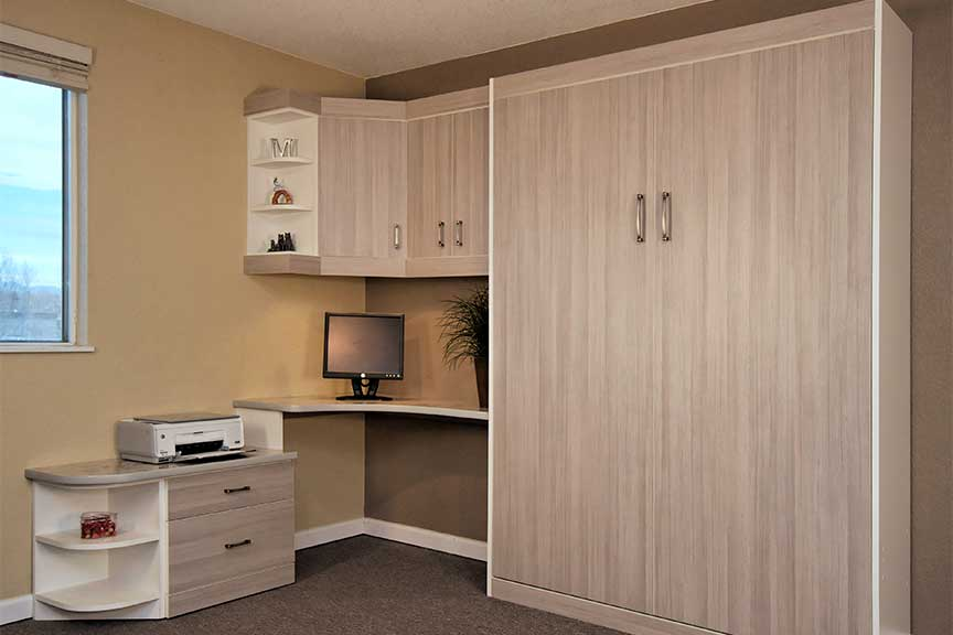 Contemporary Murphy Bed Designs