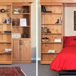 Small Space Solutions Add a Murphy Bed from SmartSpaces.com