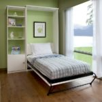 Murphy Bed in Kids room